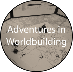 Link to the Adventures in Worldbuilding Blog